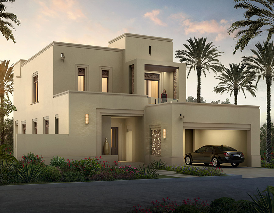 emaar off plan arabian ranches