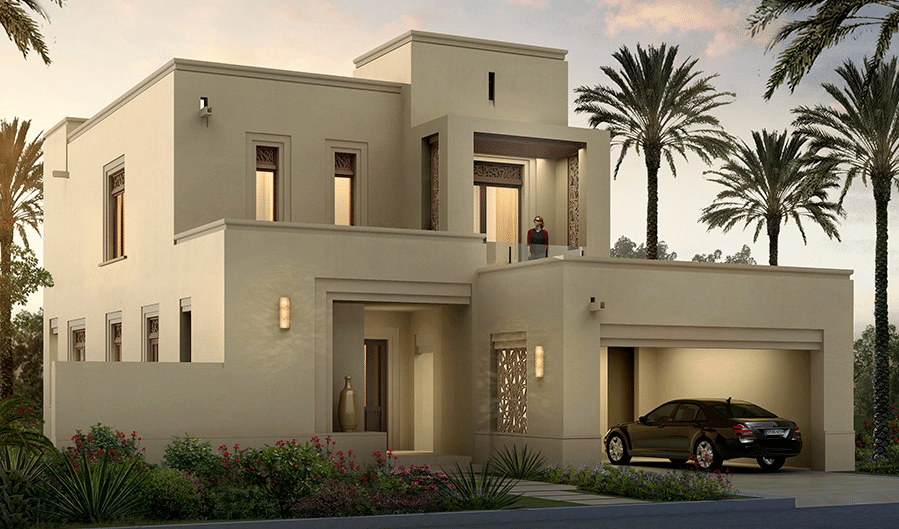 arabian ranches pahse 2 off-plan