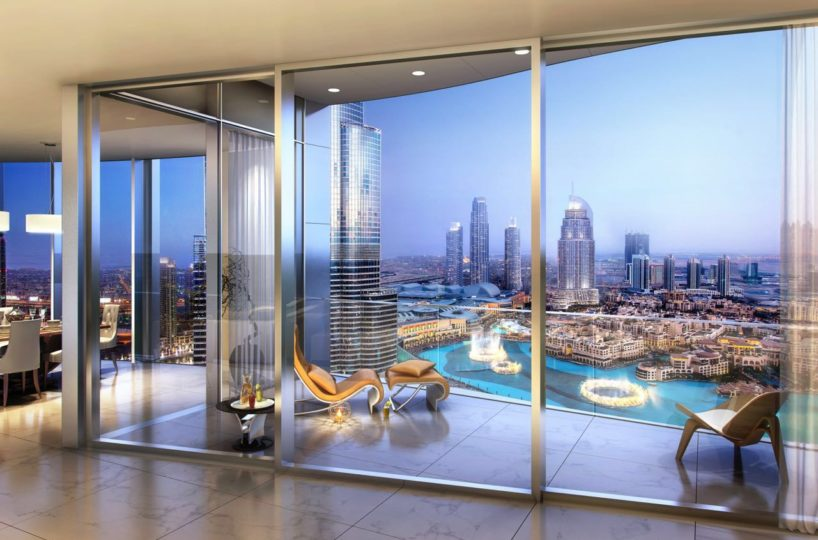Il Primo by Emaar properties