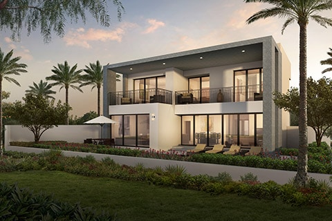 off plan sidra villas