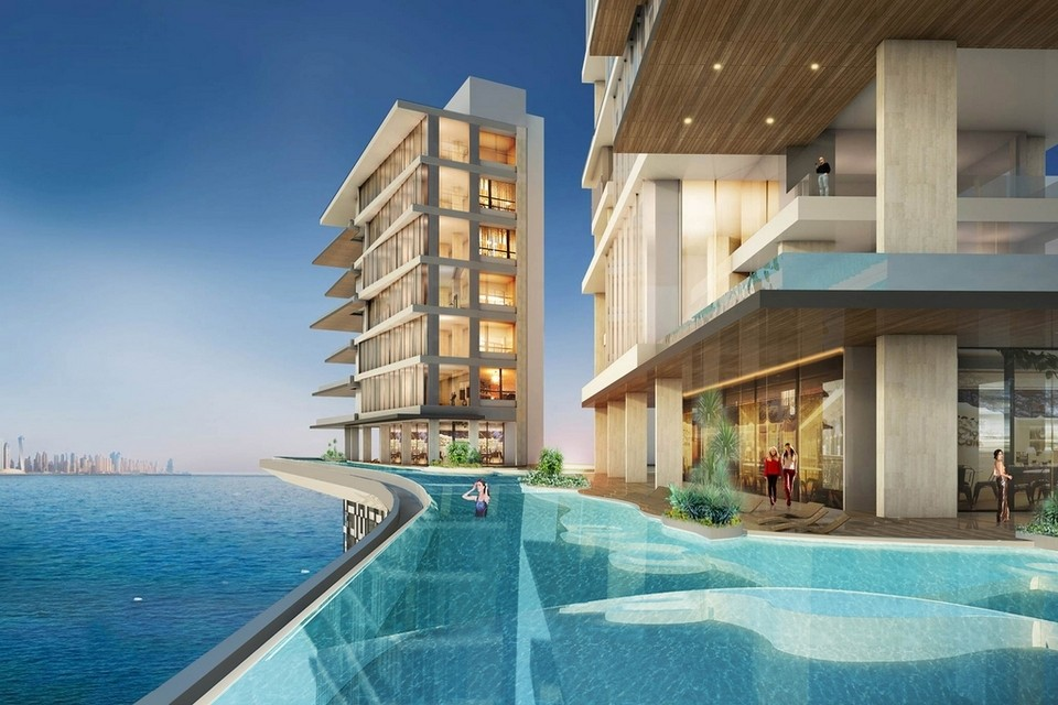 Palm 360 Nakheel Off Plan Properties