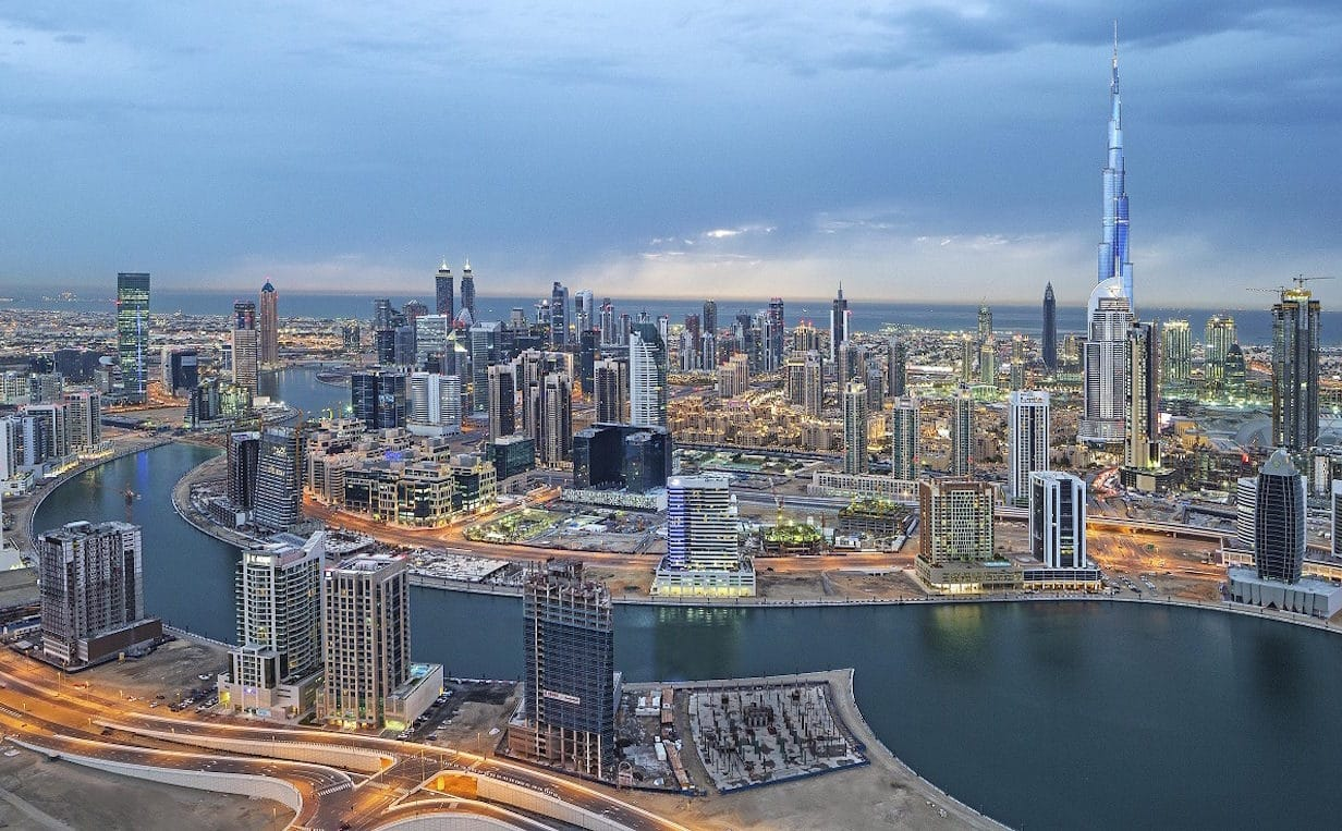 Business Bay Off-Plan Projects in Dubai - Off-PlanProperteis ae