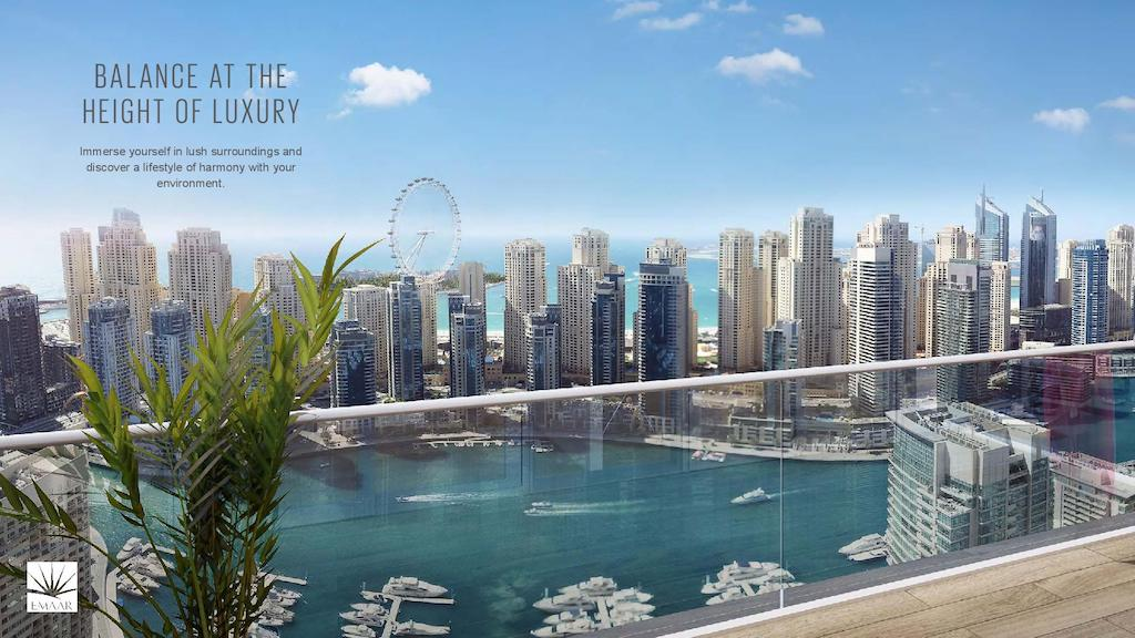 vida residences off plan