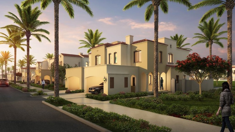 Casa Viva At Serena Dubai Properties Off Planproperties Ae