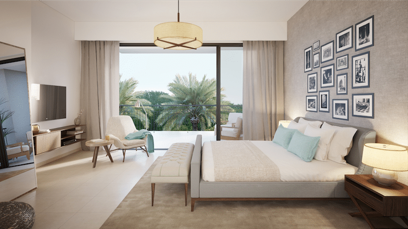 Sidra 3 Villas Dubai Hills Estate