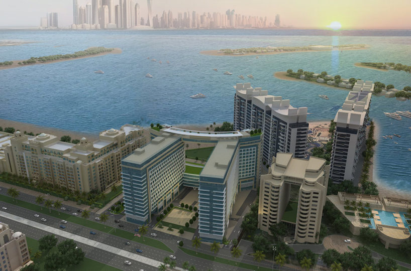 7 residences palm jumeirah